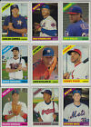 2015 Topps Limited Baseball Complete Set - Less Than 1,000 Boxes Available 21
