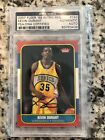 Kevin Durant Rookie Cards and Autographed Memorabilia Guide 44