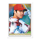 2020 Topps Game Within the Game Baseball Cards Checklist and Gallery 19