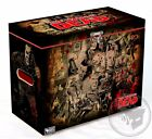 The Walking Dead - Large Comic Book Hard Box Chest MDF