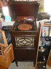 Vintage Edison C 150 Phonograph PARTING OUT TELL ME WHAT YOU NEED AND WE DICKER