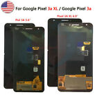 OLED LCD Touch Screen Digitizer Replacement For Google Pixel 3 3A 3XL 4 XL US