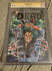 2011 Cryptozoic The Walking Dead Trading Cards 62