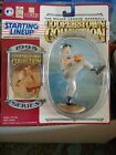 1995 Starting Lineup Whitey Ford Yankees Cooperstown Collection VG++