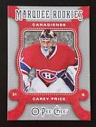 Carey Price Rookie Cards Checklist and Guide 39