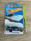 2013 Hot Wheels 70 Plymouth SuperBird Super Treasure Hunt