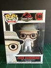 Ultimate Funko Pop Jurassic Park Figures Gallery and Checklist 32