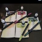 StampinUp RETIRED 2017 19 IN COLOR Ink Pads Refills Markers COMPLETE SET