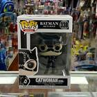 Ultimate Funko Pop Catwoman Figures Checklist and Gallery 17