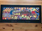 Charles Searles National Museum of American Art Print Poster Unframed 16 x 36