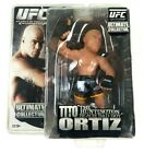 Round 5 MMA Ultimate Collector Figures Guide 21