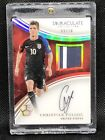 2017 Panini Immaculate Collection Soccer Cards 6