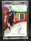 2020 Panini Immaculate Collection Soccer Cards 19