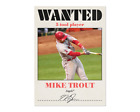 2020 Topps TBT Throwback Thursday #33 1980 Topps WANTED Poster PICK YOUR PLAYER