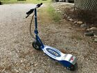 Razor E300 Motorized Rechargeable Scooter Used New Batteries And Charger