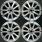 Fits Toyota Avalon Replica Machined 18 Wheel Set 2013 to 2015