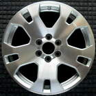 Suzuki Equator Machined 17 inch OEM Wheel 2009 to 2013