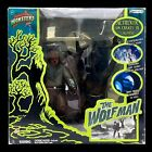 The Wolf Man Universal Monsters Figure 6