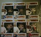 Funko Pop the goonies sloth chunk mikey data mouth Sloth SDCC Complete Set