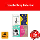 Give Birth Like a FeministHypnobirthingExpecting Better 4 Books Collection Set
