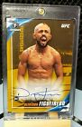 2019 Topps UFC Knockout MMA Cards 10