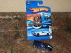 Hot Wheels Lot of 2 Maserati MC12 Variation Mystery Exclusive 2005 FTE