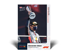 2020 Topps Now Formula 1 Racing Cards 5