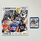 2019 Panini NFL Sticker Collection Football Cards 12