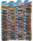 Huge Lot of 41 Hot Wheels Thrill Racers 11  12 New and Sealed