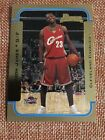 LeBron James Basketball Cards, Rookie Cards Checklist and Memorabilia Guide 40