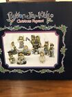 NEW BUTTON JAR KIDS CHRISTMAS PAGEANT NATIVITY SET
