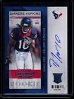 2013 Panini Contenders Rookie Ticket Autographs Variations Guide 7