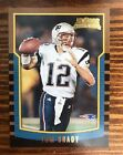 Top Tom Brady Rookie Cards 32