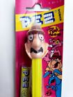 Pink Panther Clouseau Pez on Card