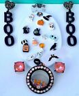 Origami Owl Halloween 2020 Charms Free Shipping