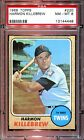 Harmon Killebrew Baseball Cards, Rookie Card and Autographed Memorabilia Guide 6