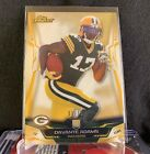 2014 Topps Finest Football Cards 49