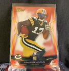 2014 Topps Finest Football Cards 23