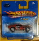 2005 HOT WHEELS SUPER TREASURE HUNT 67 CAMARO RARE SHORT CARD TH REAL RIDERS