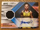 2019 Topps UFC Knockout MMA Cards 16