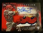 2019 Topps Inception Baseball Cards 19