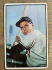 Top 10 Ralph Kiner Baseball Cards 18
