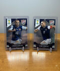 Clint Dempsey Named 2013 Topps MLS Extra Time Autograph Redemption 3 2