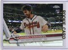 2017 Topps Chrome Baseball Variations Checklist and Gallery 69