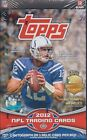 2012 Topps Football Golden Draft Tickets Give a Collector Their Own Rookie Card 21