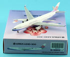 JC Wings 1400 China Airlines Airbus A330 300 Diecast Aircraft Jet Model B 18353