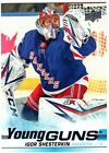 2019-20 SP Authentic Hockey Cards 34