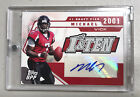2006 Topps Draft Picks and Prospects Football 21