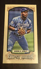 2014 Topps Gypsy Queen Mini Variations Guide 105