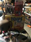 Michael Jordan Lil Hoops, Funko Pop 54 funko pop 75 , 1988 slu , slam Dunk start